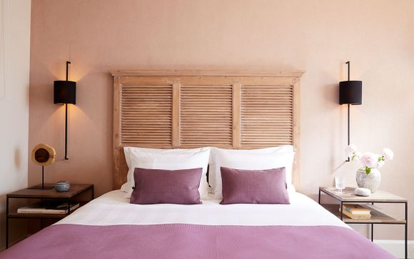 Poussez les portes du Marbella Nido Suite Hotel & Villas 5*