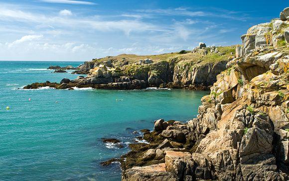 Résidence de charme en Bretagne