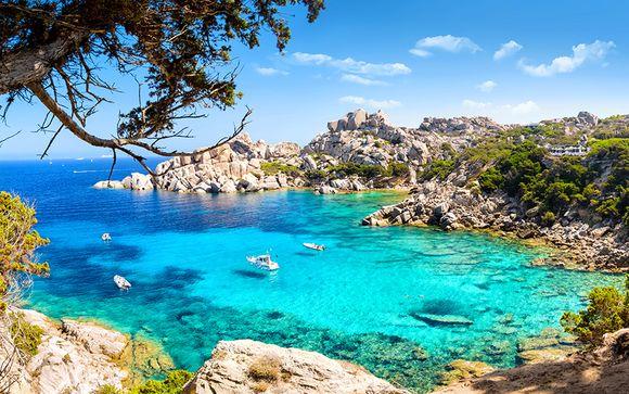 Vacances sport et détente en Méditerranée