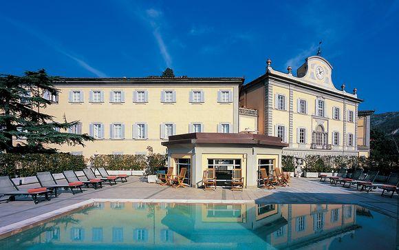 Luxe et intimité en Toscane