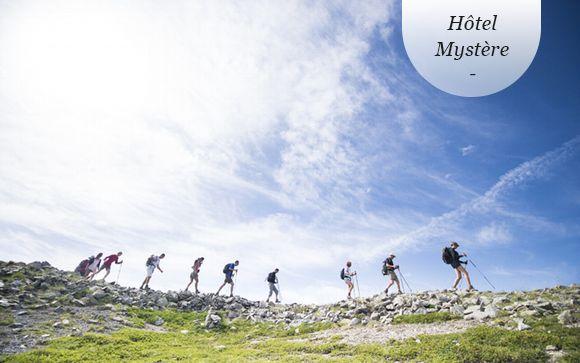 H�tel-club Myst�re 4* � Montgen�vre