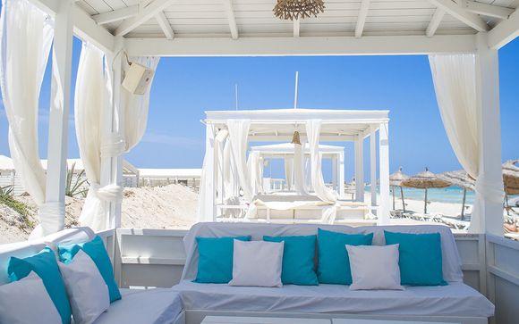 Radisson Blu Palace Resort & Thalasso Djerba 5*