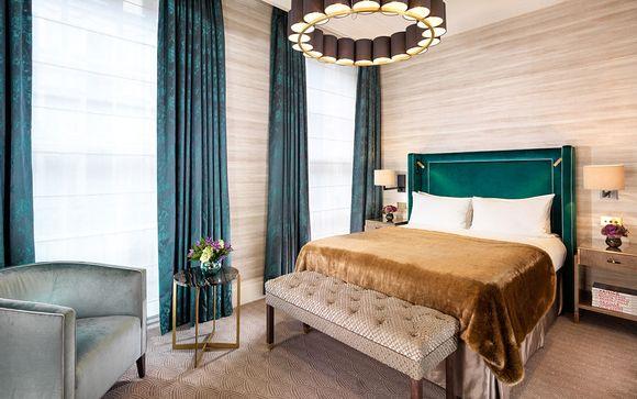 Hôtel Flemings Mayfair 5*