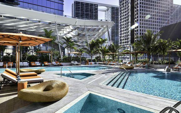 Hôtel East Miami 5* et croisière Bahamas en 6, 7, 8 ou 10 nuits