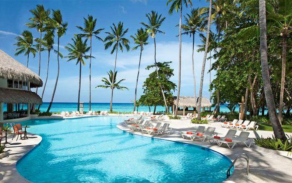 Hôtel Sunscape Dominican Beach Punta Cana 4*