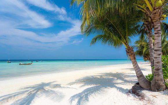 Combiné Kalima Resort & Spa et The Sands Khao Lak