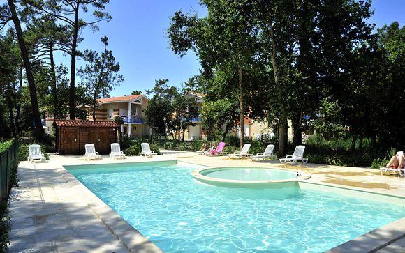 Estivel - R�sidence Villa Marine