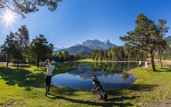 Les Alpes Provençales en famille et tout inclus