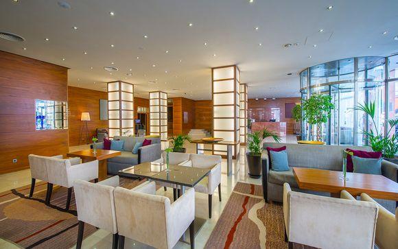 Hôtel K+K Fenix 4*