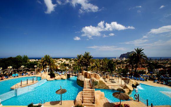 Hôtel AR Imperial Park Spa & Resort 4*