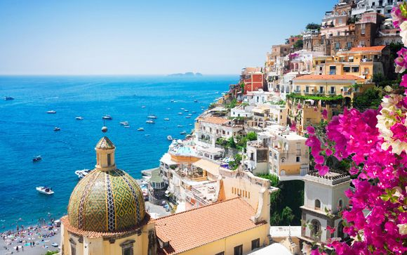 Circuit 4* à Ischia entre Spa, mer et culture