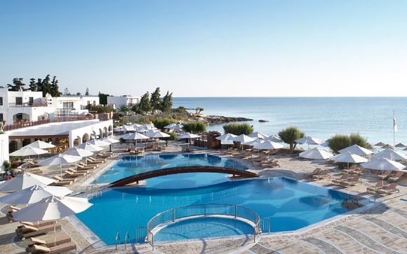 Hôtel Creta Maris Beach Resort 5*