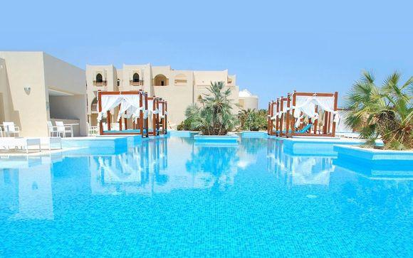 Sensimar Palm Beach Palace 5*