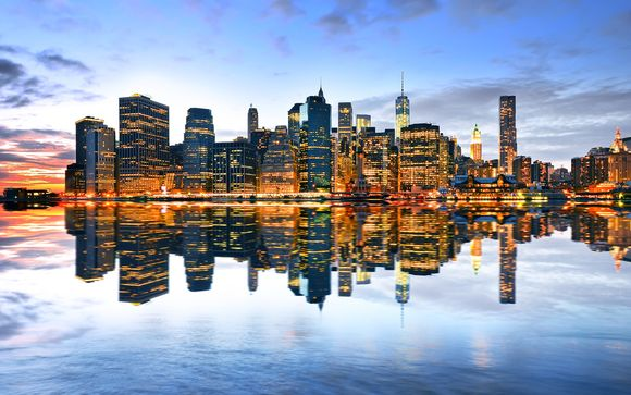 Rendez-vous... à New York et Punta Can