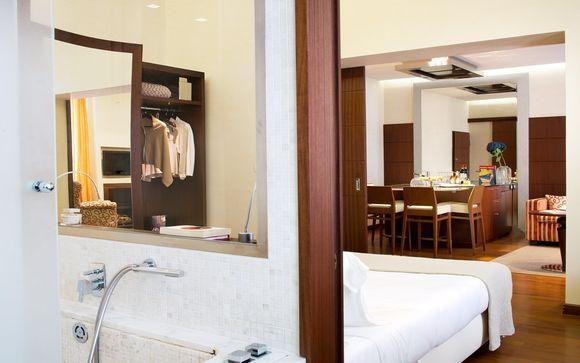 Poussez les portes de votre boutique hôtel
