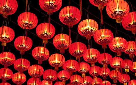 Rendez-vous... à Pékin et Tokyo