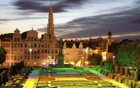 Rendez-vous à... Bruxelles
