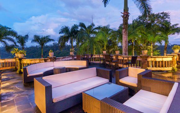Poussez les portes de l'Hôtel The Payogan Villa Resort & Spa 5*