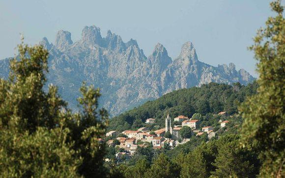 Rendez-vous... en Corse du Sud