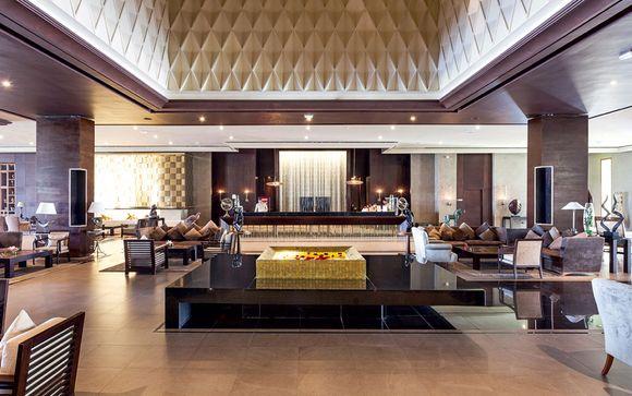 Hôtel Riu Palace Tikida 5*