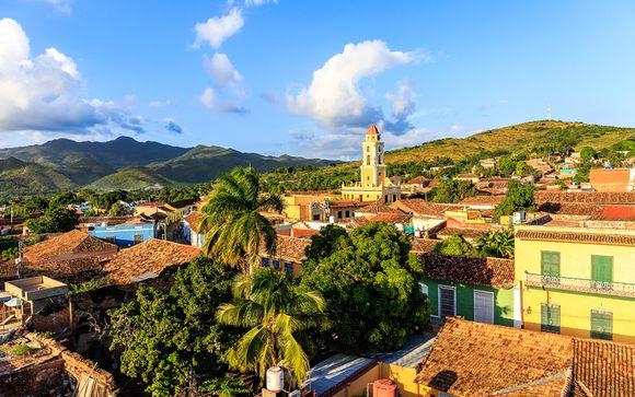 Casas Particulares et hôtel Dhawa Cayo Santa Maria 5*