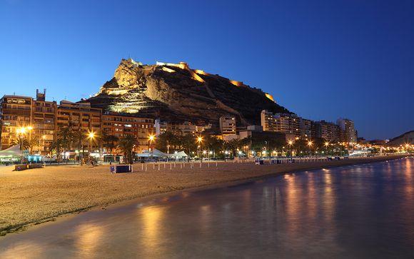 Rendez-vous... à Murcia