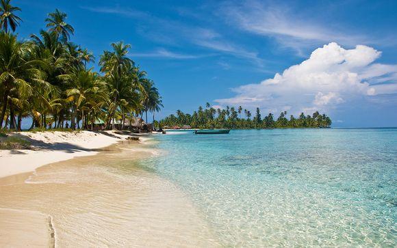 Circuit privatif Panama en hôtels 4* et 5*