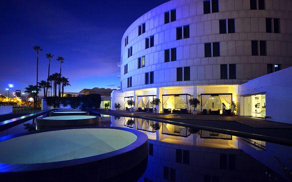 Espagne Séville - Hôtel Barcelo Sevilla Renacimiento 5* à partir de 149,00 € - Séville -
