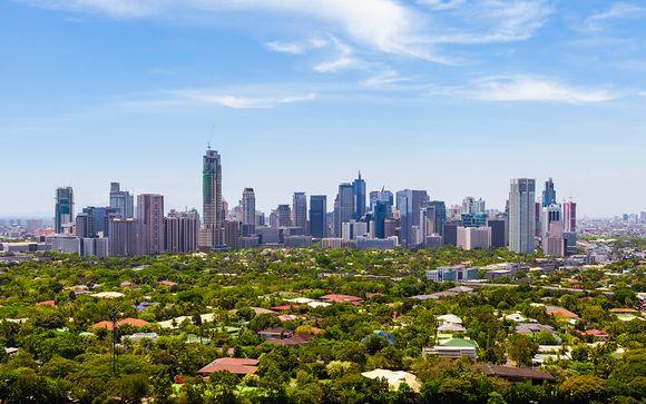 Rendez-vous...  aux Philipines