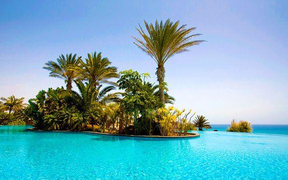 Envolez-vous pour des vacances en all inclusive - Costa Calma -