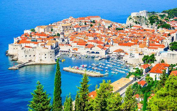 Rendez-vous... en Croatie et au Monténégro