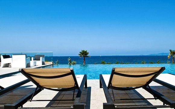 Radisson Blu Resort & Spa Porticcio 4*