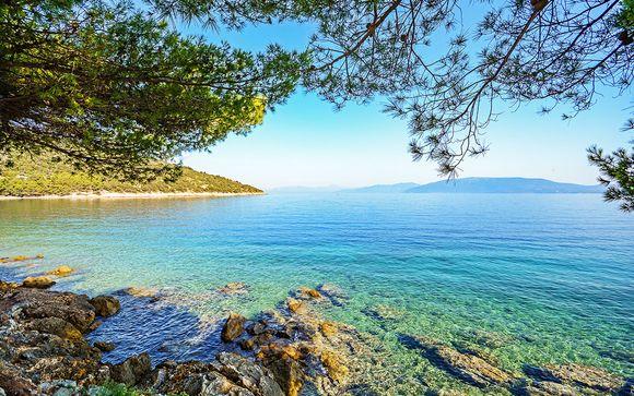 Échappée intimiste en mer Adriatique
