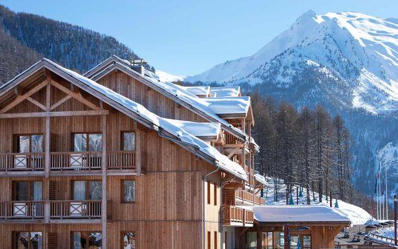 Bouffées d'air pur et bien-être dans les Alpes du Sud
