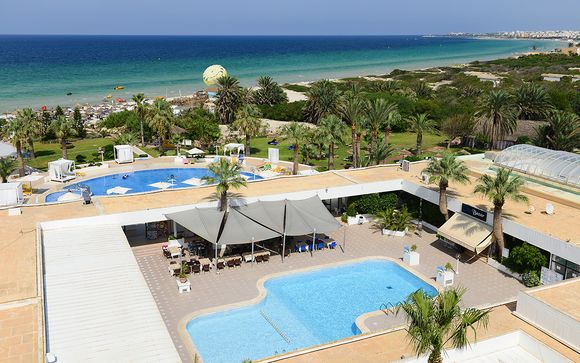 Mondi Club One Resort Monastir 4*