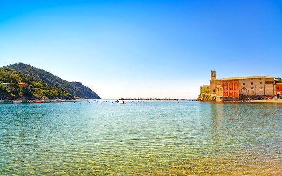 Votre voyage vers Gênes