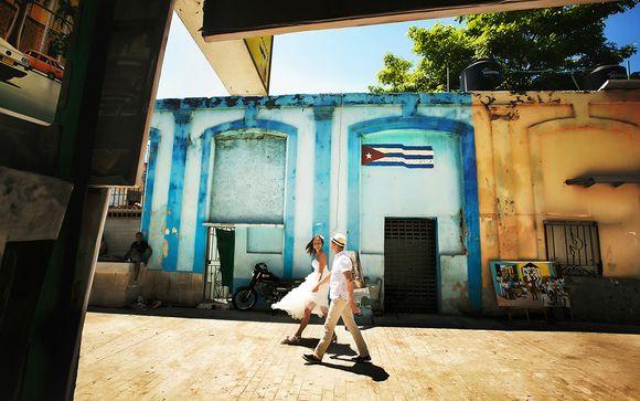 Casas Particulares Supérieure et Ocean El Patriarca 4*