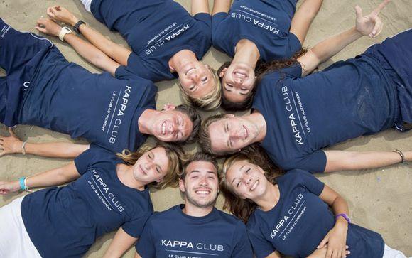 L'expérience Kappa Club