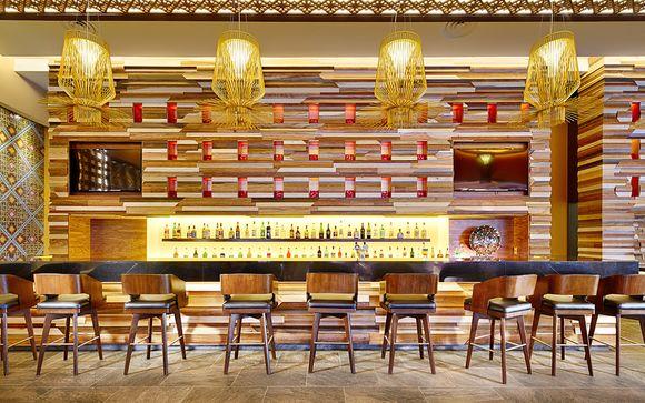 Poussez les portes du Barcelo Maya Beach Resort 5*