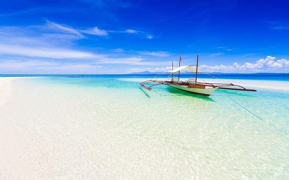 Circuit privé découverte des îles des Visayas - 10, 12 ou 14 nuits
