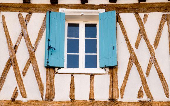 Rendez-vous... à Bergerac