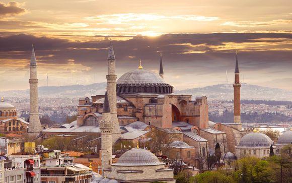turque datant de New York