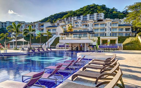 Autotour Costa Rica et Planet Hollywood Beach Resort 5*
