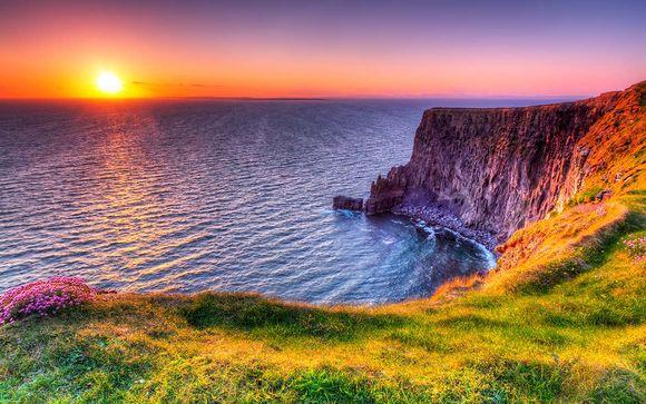 Autotour Irlande en Bed & Breakfast de charme