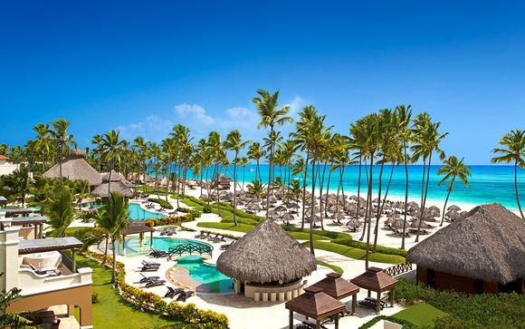 H�tel Now Larimar Punta Cana 5*