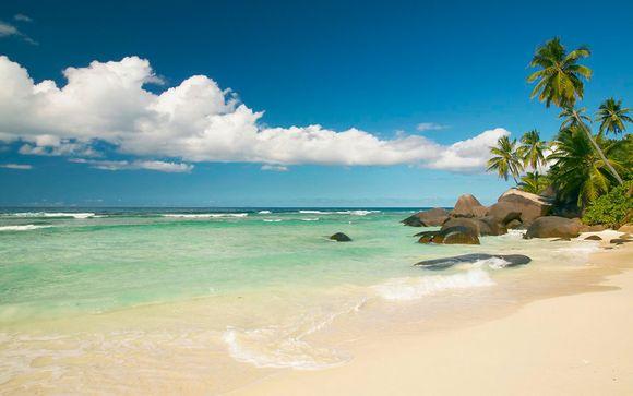 Rendez-vous...  aux Seychelles