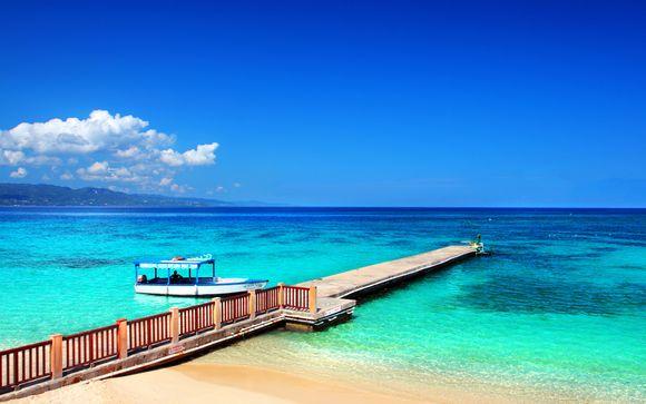 Hôtel Sunscape Splash Montego Bay Jamaica 4*