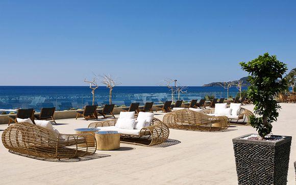 Mitsis Alila Resort & Spa 5*