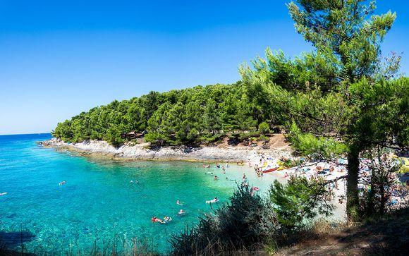 Rendez-vous... en Mer Adriatique
