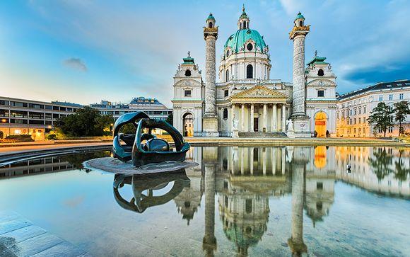 Rendez-vous... à Vienne